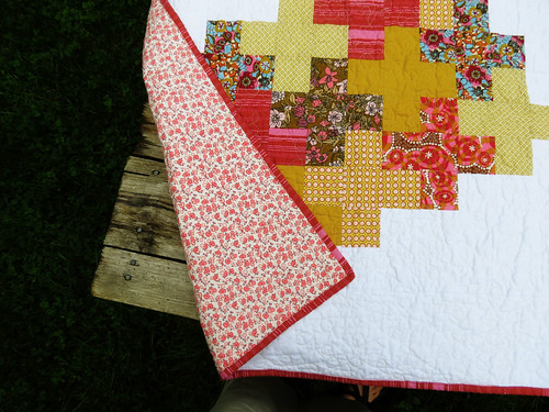anya's quilt