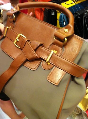 Bag Lady 4