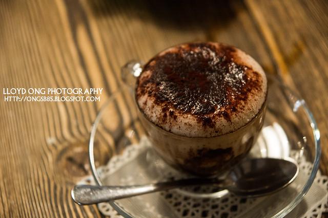 Caffe Venezia a.k.a Marocchino