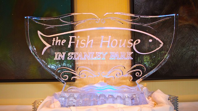 Fish House in Stanley Park | Ocean Wise Menu