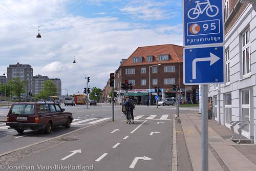 Copenhagen Day 3-7-8