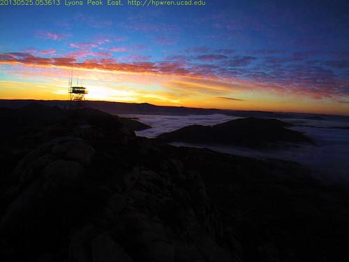 dawn daybreak firstlight lyonspeak