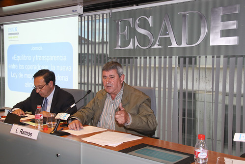 "ESADE, CERN and Aalto University Spearheading Effort to ""Co-innovate"""