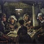 vangogh-kartoffelesser
