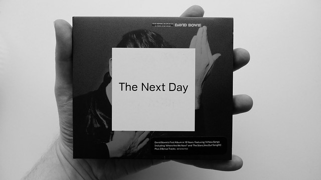 The Next Day [162/365]