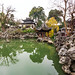 "The Elements of a Chinese Garden - Water, Architecture, Vegetation, and Rocks. Suzhou, China (part of UNESCO World Heritage Site ""Classical Gardens of Suzhou"") by Maria_Globetrotter"