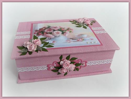 Roosa karp