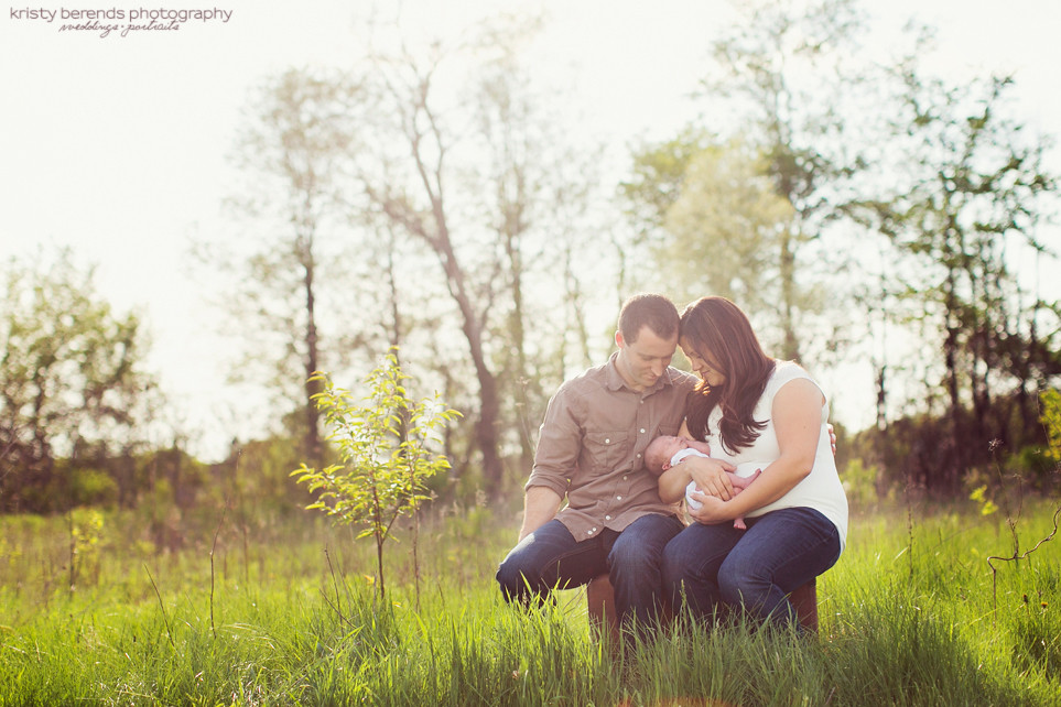 Grand Rapids Family Photography