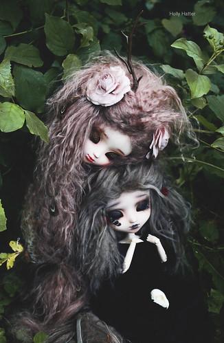 The Forest Spirits - Dobrognieva & Khorochka