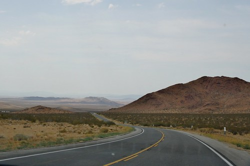Mojave Desert Roadtrip 2013
