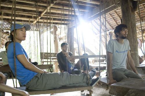 Tacomepai Organic Farm, Pai Thailand 25