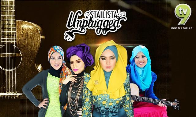 Rakaman Stailista Unplugged