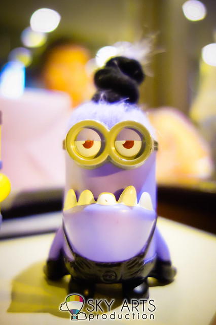 DespicableMe 2 Minions McD Toys Evil Minion Chomper Tom Googly Eyes Grabber Tim Giggling-03625