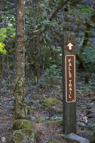 McArthur?Burney Falls Memorial State Park