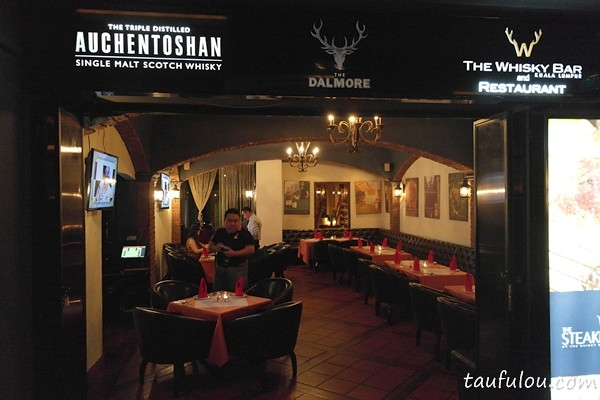 The Steakhouse (2)