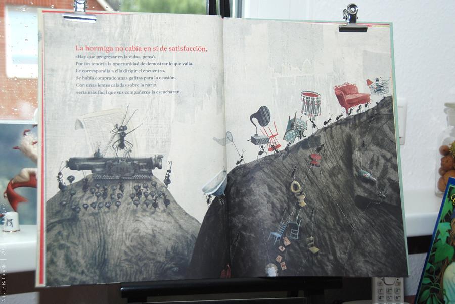 Kaatje Vermeire: De vraag van olifant