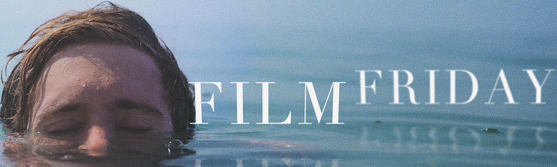 Film Friday Banner