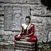 Peñiscola - Comunidad Valenciana - Buddha