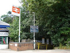 Picture of Tadworth Station