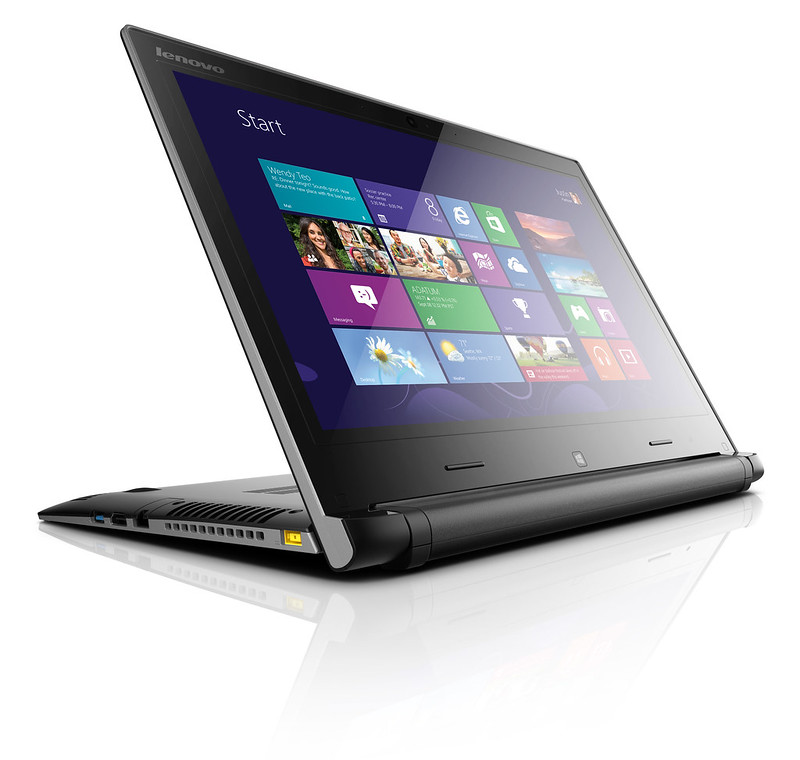 Lenovo Announces New Range of Devices for today's Multi-Faceted Consumer