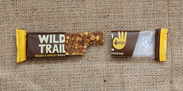 Wild Trail bar