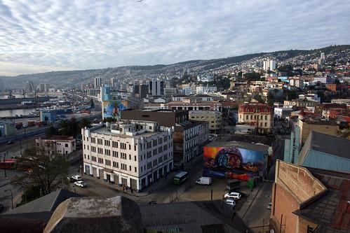 barrio puerto, Valparaíso 2013