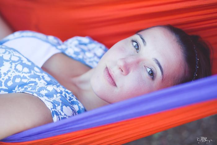 Hammock-Relaxed
