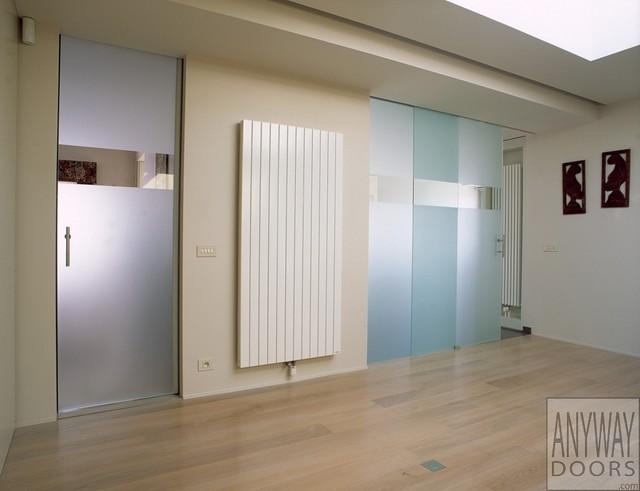 Gezandstraalde glazen deur en schuifdeur flickr photo sharing - Schuifdeur deur ...