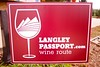 Langley Passport | Wine Route Vineyard Tour