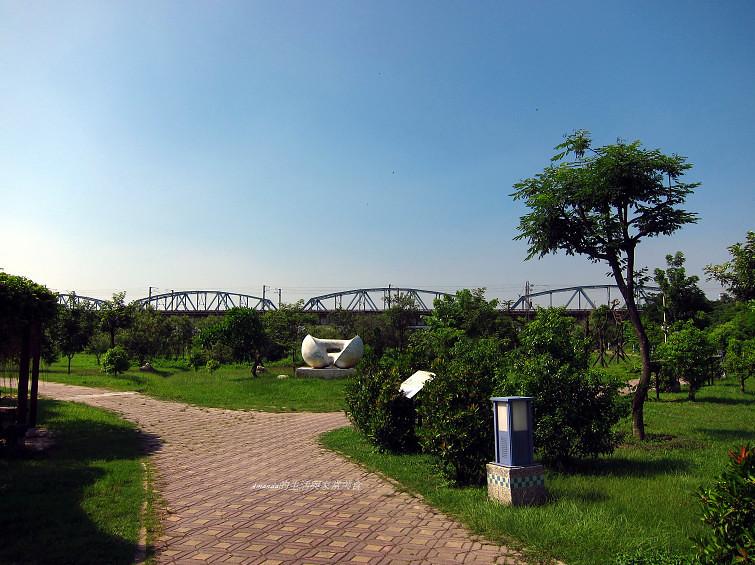 大樹舊鐵橋生態公園 (35)