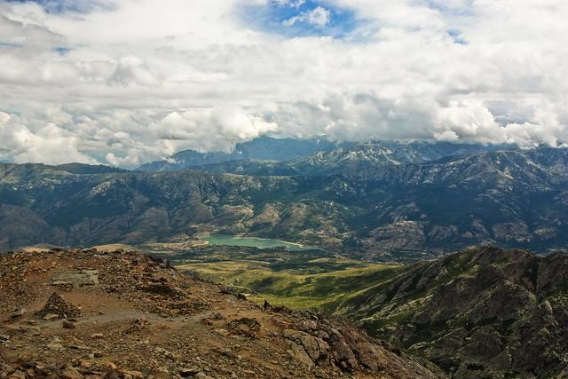 Calvi is de 4e bezienswaardigheid van de Bezienswaardigheden Corsica Top 10