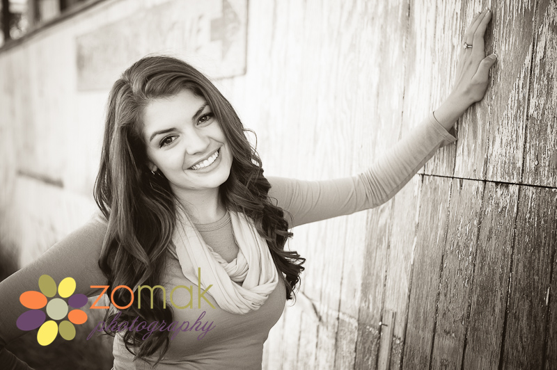 Cassidy, Class of 2014