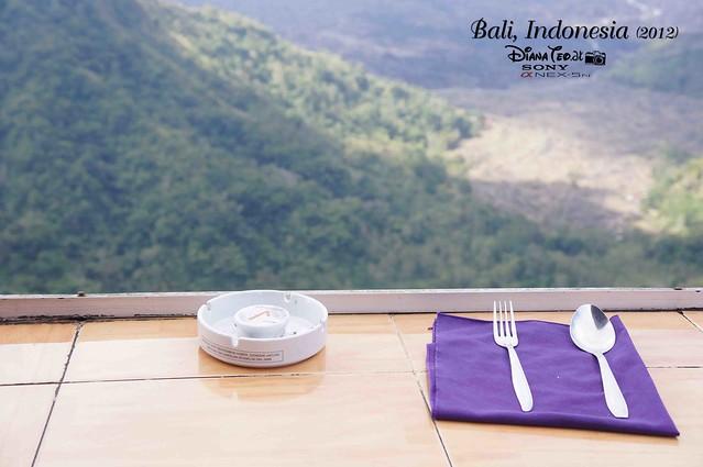 Bali Day 2 Mount Batu @ Kintamani 02