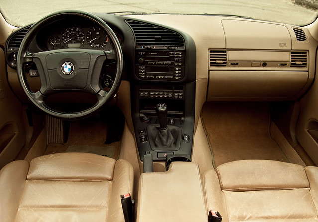 E36 bmw 328is interior flickr photo sharing for Bmw e36 interior