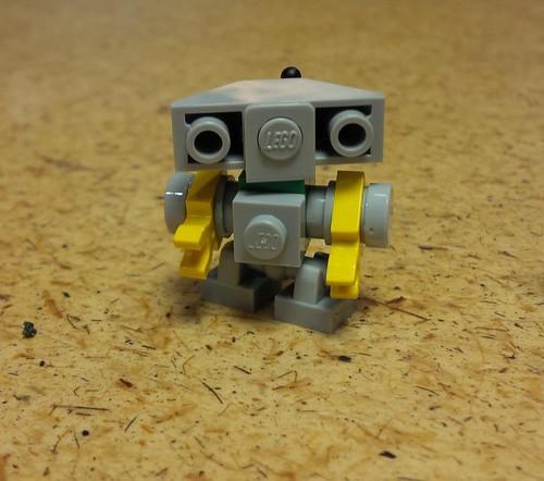 TRAVIS bot