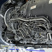 Small photo of Aircraft engine