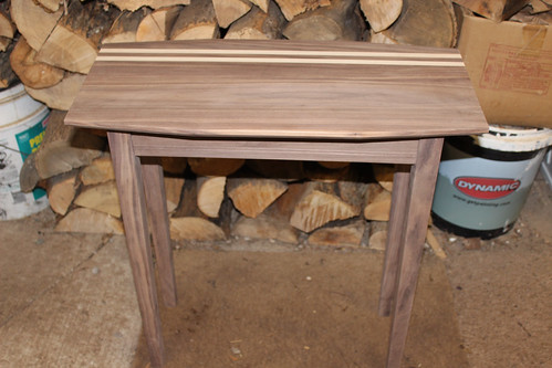 Hall Table Unfinished (1)