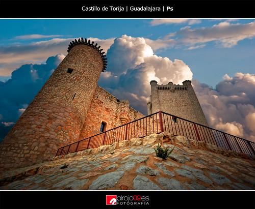 Castillo de Torija | Guadalajara by alrojo09