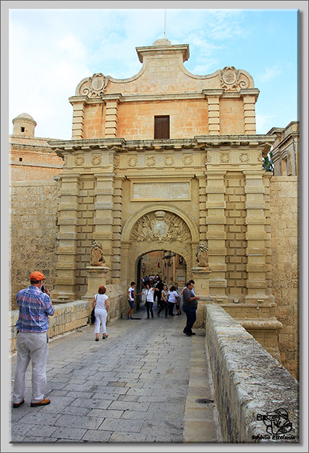 Saltando por Malta (6)