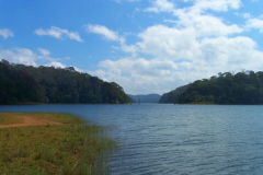 Periyar National Park and Tiger Reserve