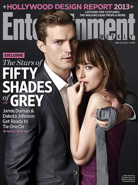 Fifty Shades of Grey EW