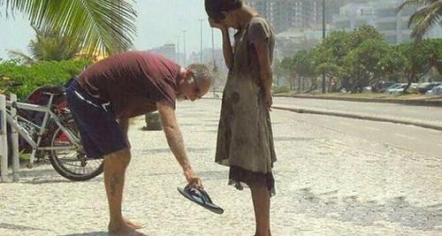Altruizam za nase dobro