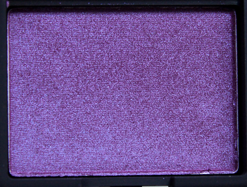 NARS rage eyeshadow2