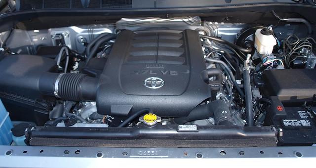 2014 Toyota Tundra 1794 Edition Crew Max 4WD