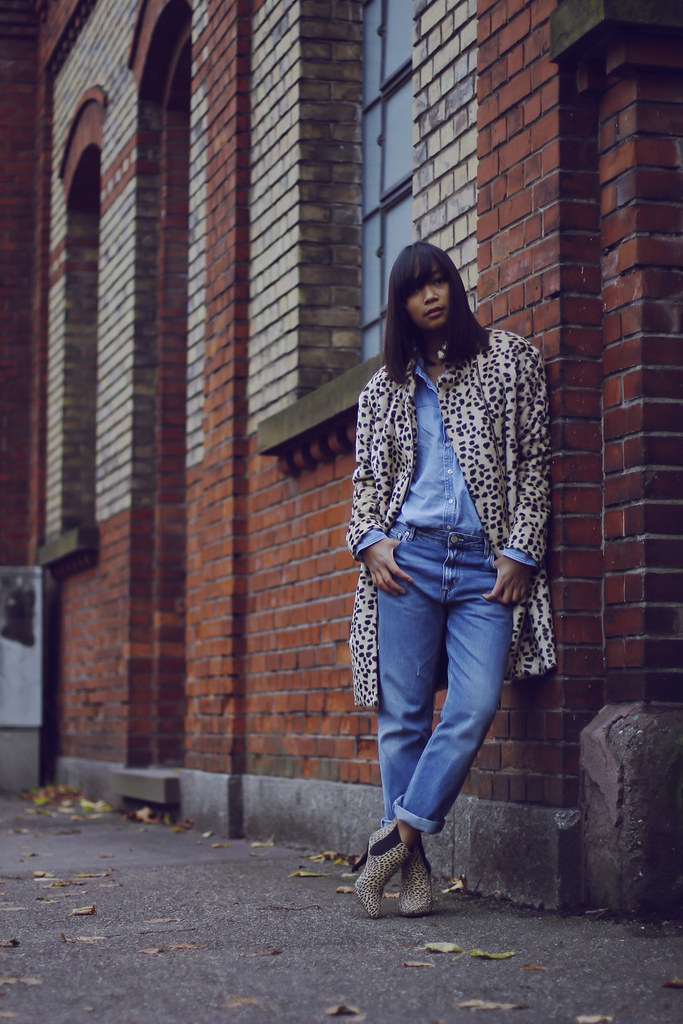 isabel-marant-leopard-boots- by-malene-birger-leopard-coat