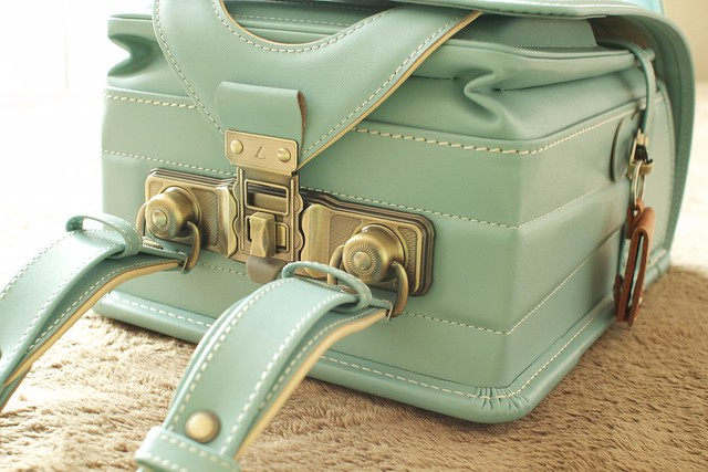土屋鞄のランドセル2014レビュー09