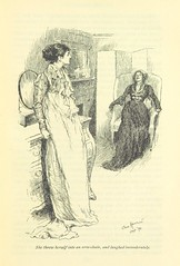 Image taken from page 261 of 'Belinda ... Illustrated by C. Hammond. With an introduction by A. T. Ritchie'