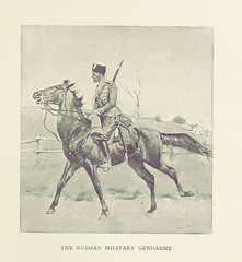 """British Library digitised image from page 55 of """"The Borderland of Czar and Kaiser. Notes from both sides of the Russian frontier, etc"""""""