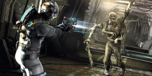 Dead Space 3 studio is recruiting for exciting new IP