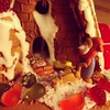 The Baton Rouge Gingerbread Massacre of 2013. #twogsddegrees